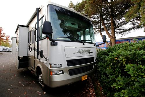 Used 2008 Tiffin Allegro 34TGA Class A - Diesel For Sale