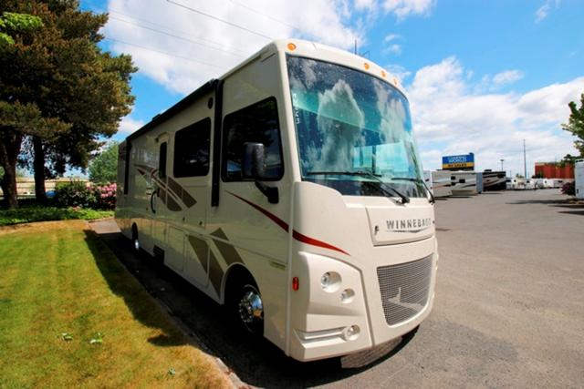 Buy a New Winnebago Vista in Hillsboro, OR.