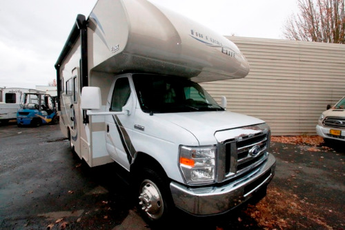 Thor Freedom Elite RVs for Sale - Camping World RV Sales 8f4d18b74