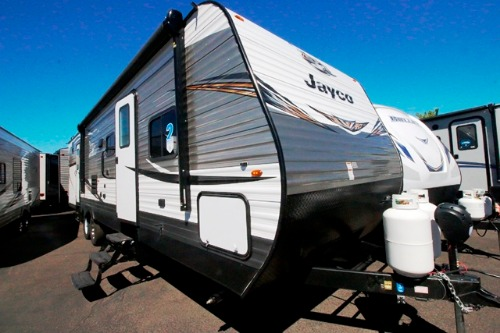 Bedroom : 2020-JAYCO-32BHDS