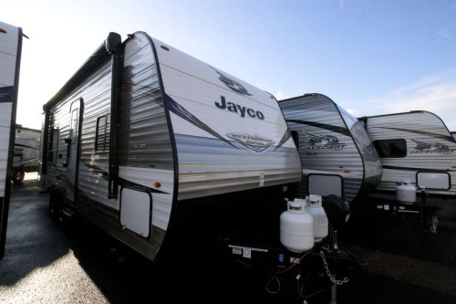Bathroom : 2020-JAYCO-232RBW