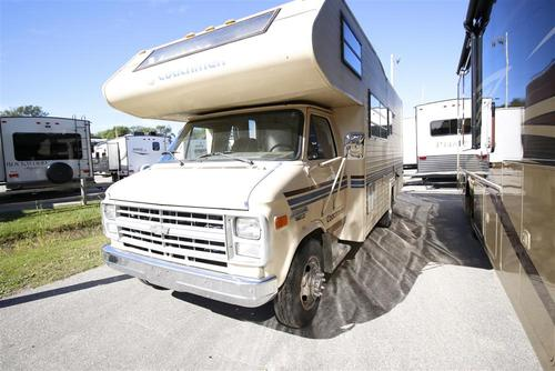 Used 1985 Coachmen Coachmen SMALL C Class C For Sale