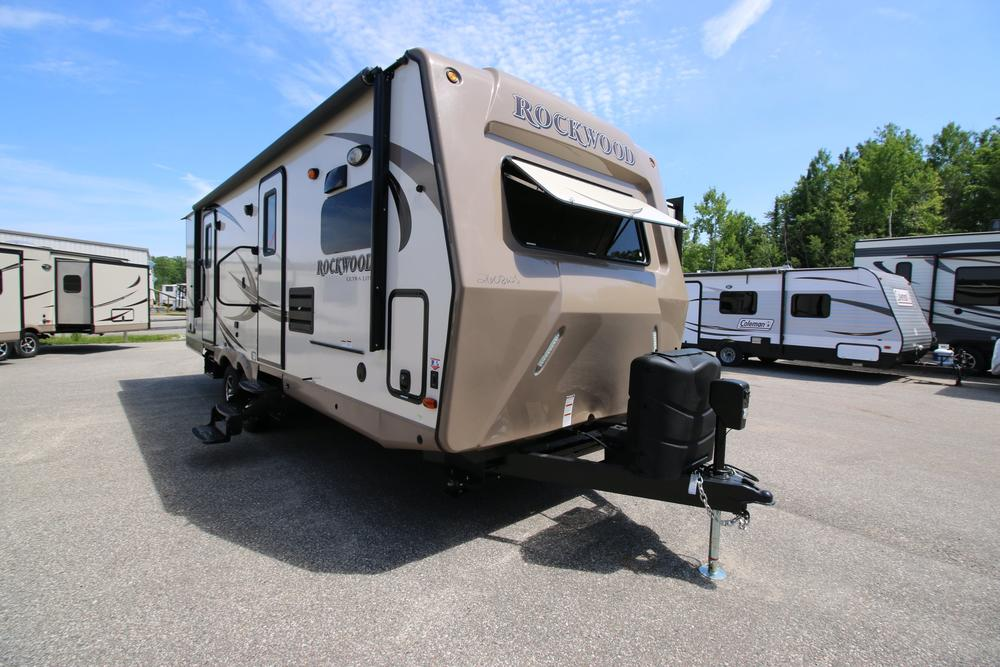 Rv Dealer Near Me >> 2017 Forest River Rockwood Ultra Lite 2608ws - Camping World - HL1278033
