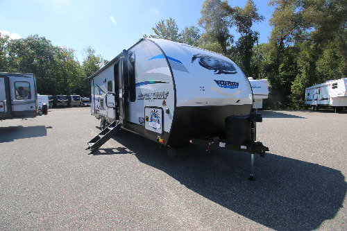 New Or Used Travel Trailer Campers For Sale Camping World Rv Sales