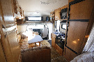 Living Room : 2008-COACHMEN-2130QB