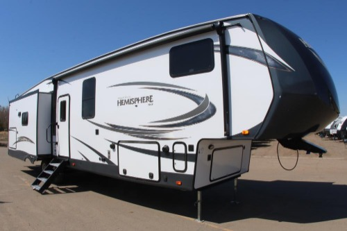 RV : 2019-FOREST RIVER-368RLBHK