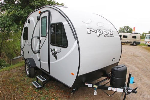 Forest River R Pod Rvs For Sale Camping World Rv Sales