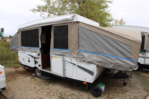 2013 Forest River 625d
