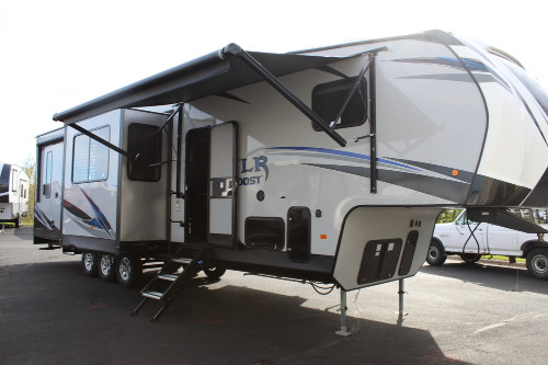 RV : 2020-FOREST RIVER-37TSX13