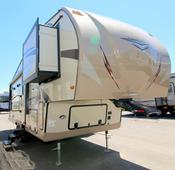 New 2016 Forest River Rockwood Signature Ultra Lite 8280WS Fifth Wheel For Sale