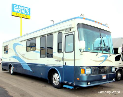 1999 Beaver Motor Coaches Patriot