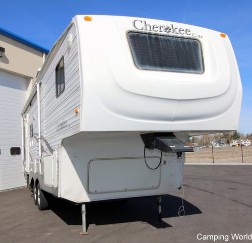 2006 Forest River Cherokee