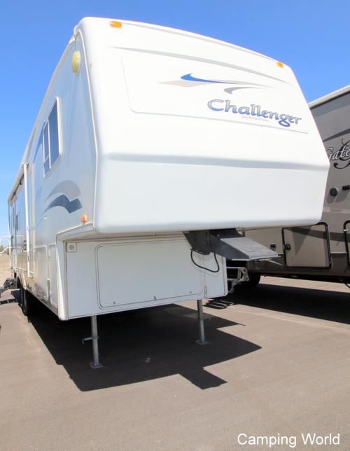 2004 Keystone Challenger