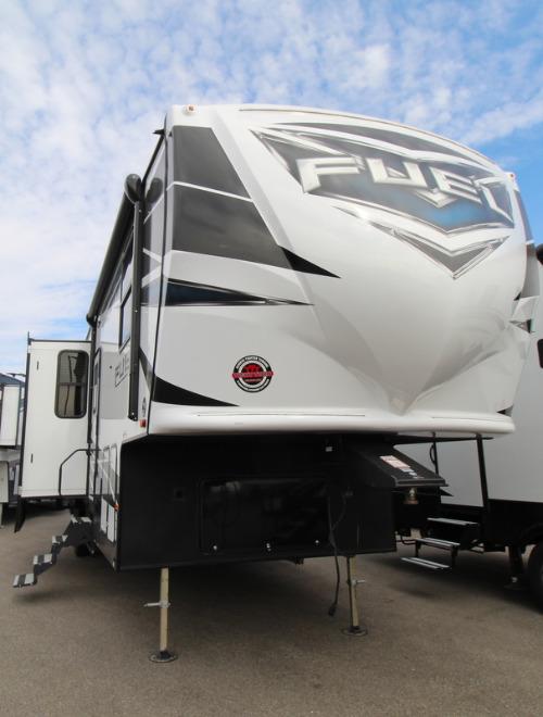 Heartland Fuel 352 RVs for Sale - Camping World RV Sales