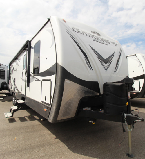 Exterior : 2019-OUTDOORS RV-270RLS