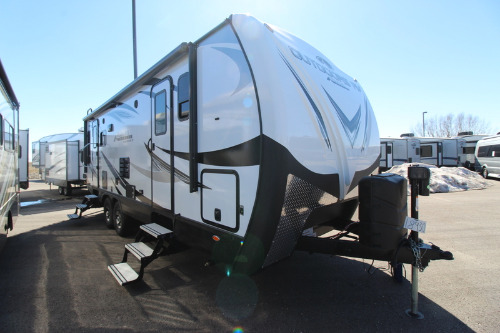 Exterior : 2019-OUTDOORS RV-24RLS