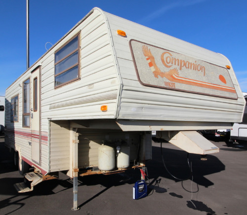 Rv For Sale >> Clearance Rvs Campers For Sale Camping World