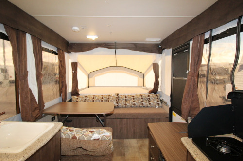 Forest River Palomino RVs for Sale - Camping World RV Sales