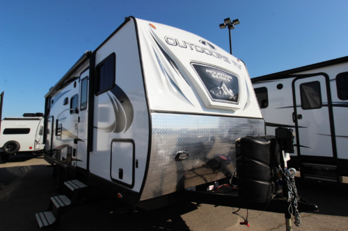 New Or Used Outdoors Rv Rvs For Sale Camping World Rv Sales