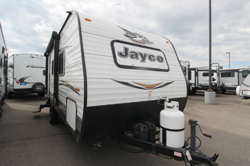 Exterior : 2018-JAYCO-195RB