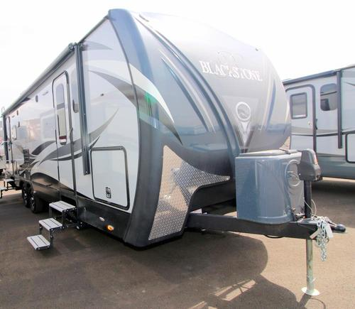 2016 OUTDOORS RV BLACK STONE