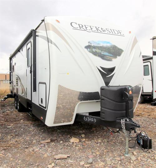 2016 OUTDOORS RV CREEK SIDE