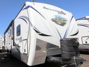 New 2016 OUTDOORS RV TIMBER RIDGE 280RKS Travel Trailer For Sale