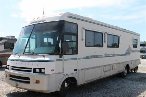 Used 1994 Winnebago Adventurer 32RQ Class A - Gas For Sale