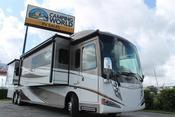 New 2016 Winnebago Ellipse 42QD Class A - Diesel For Sale