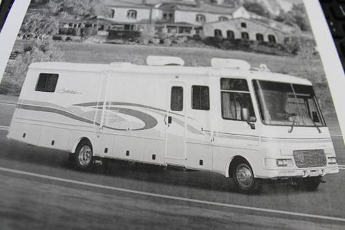 2001 Fleetwood Southwind