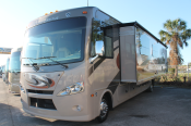 New 2016 THOR MOTOR COACH Hurricane 34F Class A - Gas For Sale