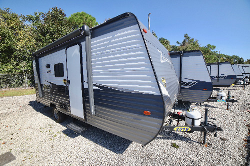 Small Campers For Sale Gander Rv