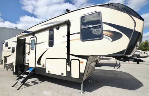 Keystone Cougar 32dbh Rvs For Sale Camping World Rv Sales