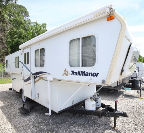 RV : 2003-TRAILMANOR-2619