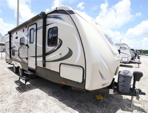 RV : 2016-CROSSROADS-250RB