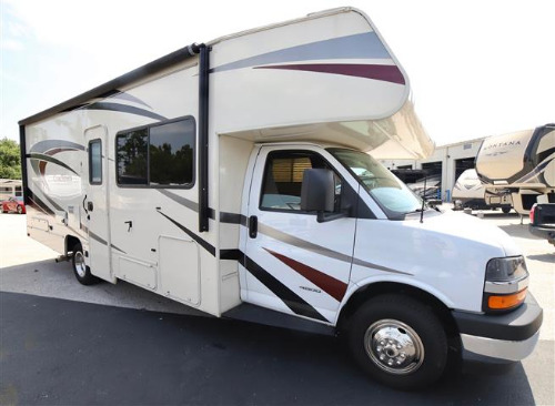 RV : 2019-COACHMEN-26DS