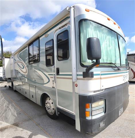 New or Used Fleetwood Discovery RVs for Sale - Gander RV