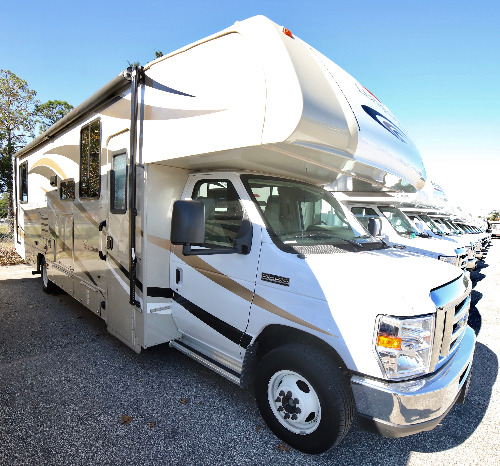 RV : 2019-COACHMEN-319MB