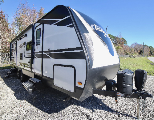 RV : 2018-GRAND DESIGN-2800BH