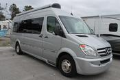 Used 2014 Airstream Interstate 3500 EXTENDED Class B For Sale