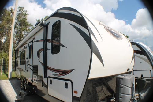 Evergreen RVs For Sale