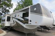Used 2007 K-Z Escalade 36SKB Fifth Wheel For Sale