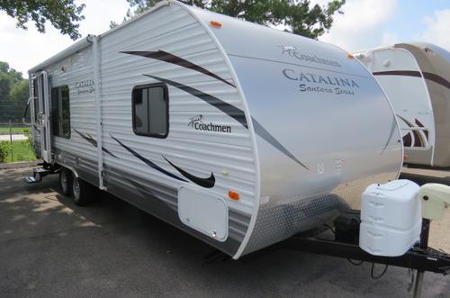 2012 Coachmen Catalina