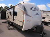 New 2016 Keystone Cougar 32ROB Travel Trailer For Sale