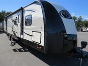 New 2016 Forest River VIBE 308BHS Travel Trailer For Sale
