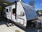 Used 2015 Coleman Coleman CTU194QB Travel Trailer For Sale