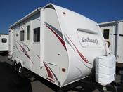 Used 2010 Shadow Cruiser Fun Finder 195 WBS Travel Trailer For Sale