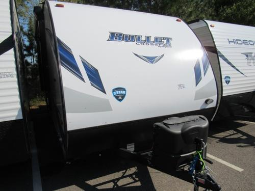 RV : 2018-KEYSTONE-1800RB