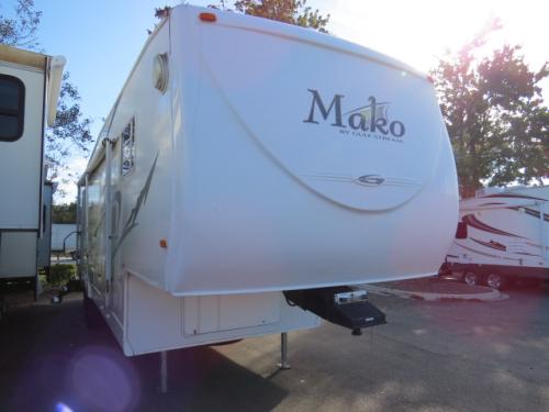 2006 Gulfstream Mako