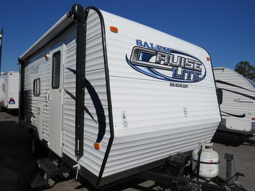 2015 Forest River Salem Lite